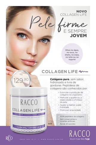 Collagen Life – Colágeno Hidrolisado
